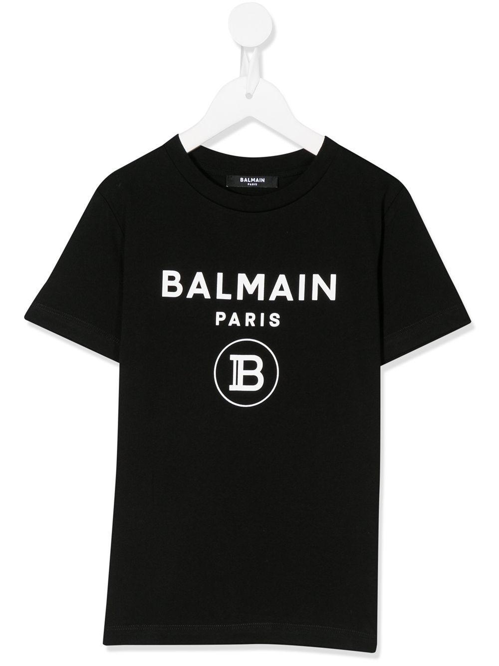 balmain Balmain   Tshirt   6M8701MX030930BC