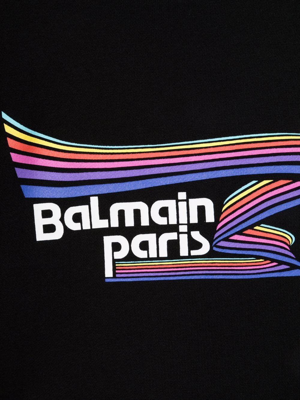 Balmain | Sweatshirt | 6P4000Z0001930