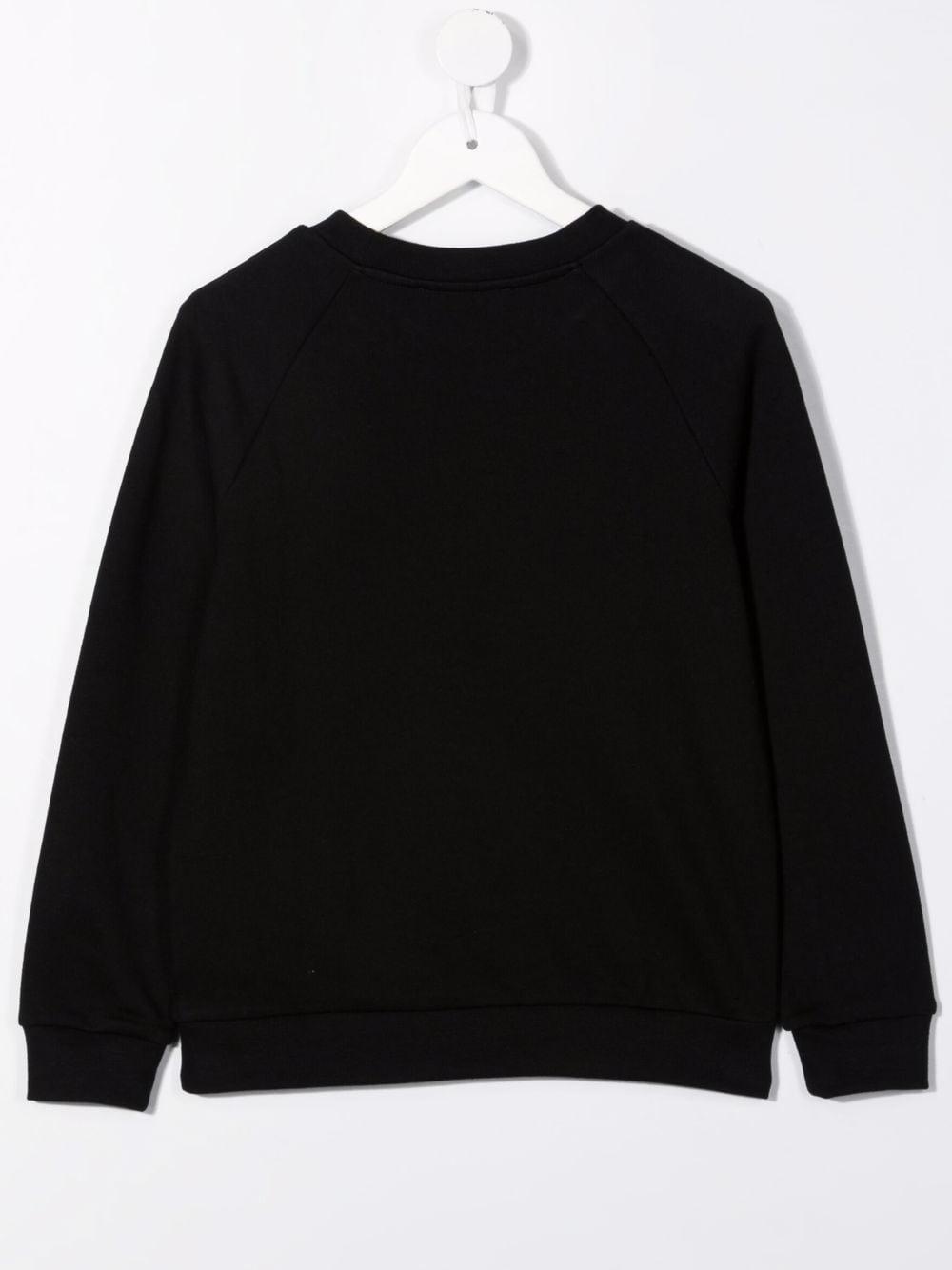 Balmain | Sweatshirt | 6P4050F0015930OR