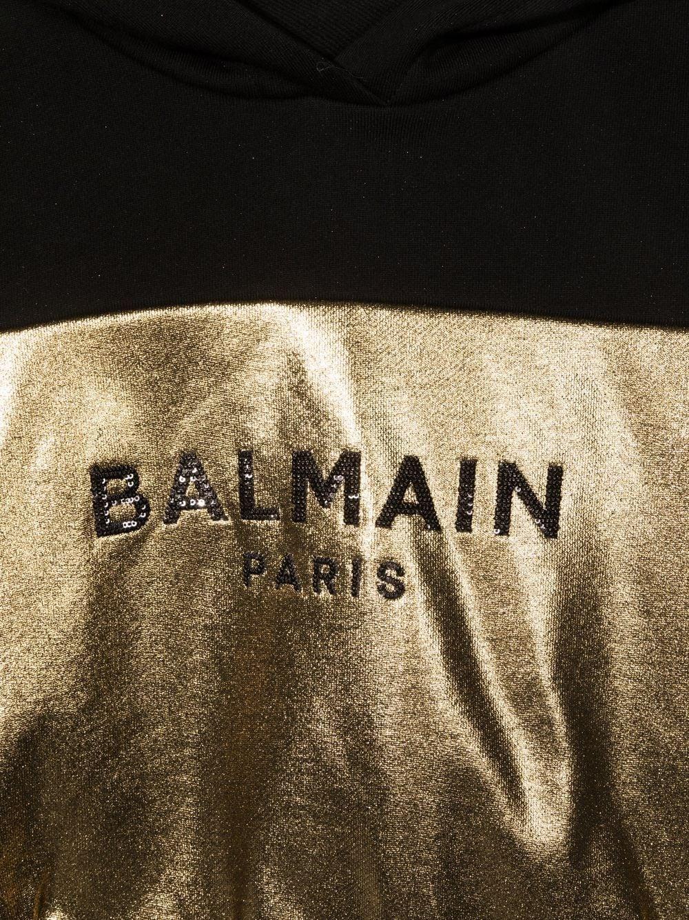 balmain Balmain | Felpa | 6P4120B0007219T