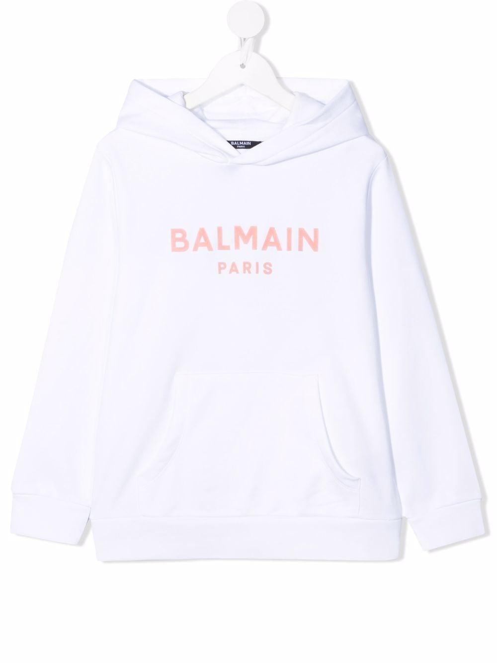 Balmain   Sweatshirt   6P4540Z0002100RS