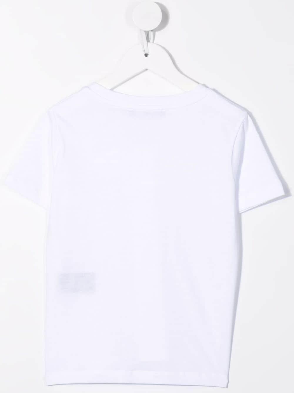 Balmain   Tshirt   6P8521Z0003100GL