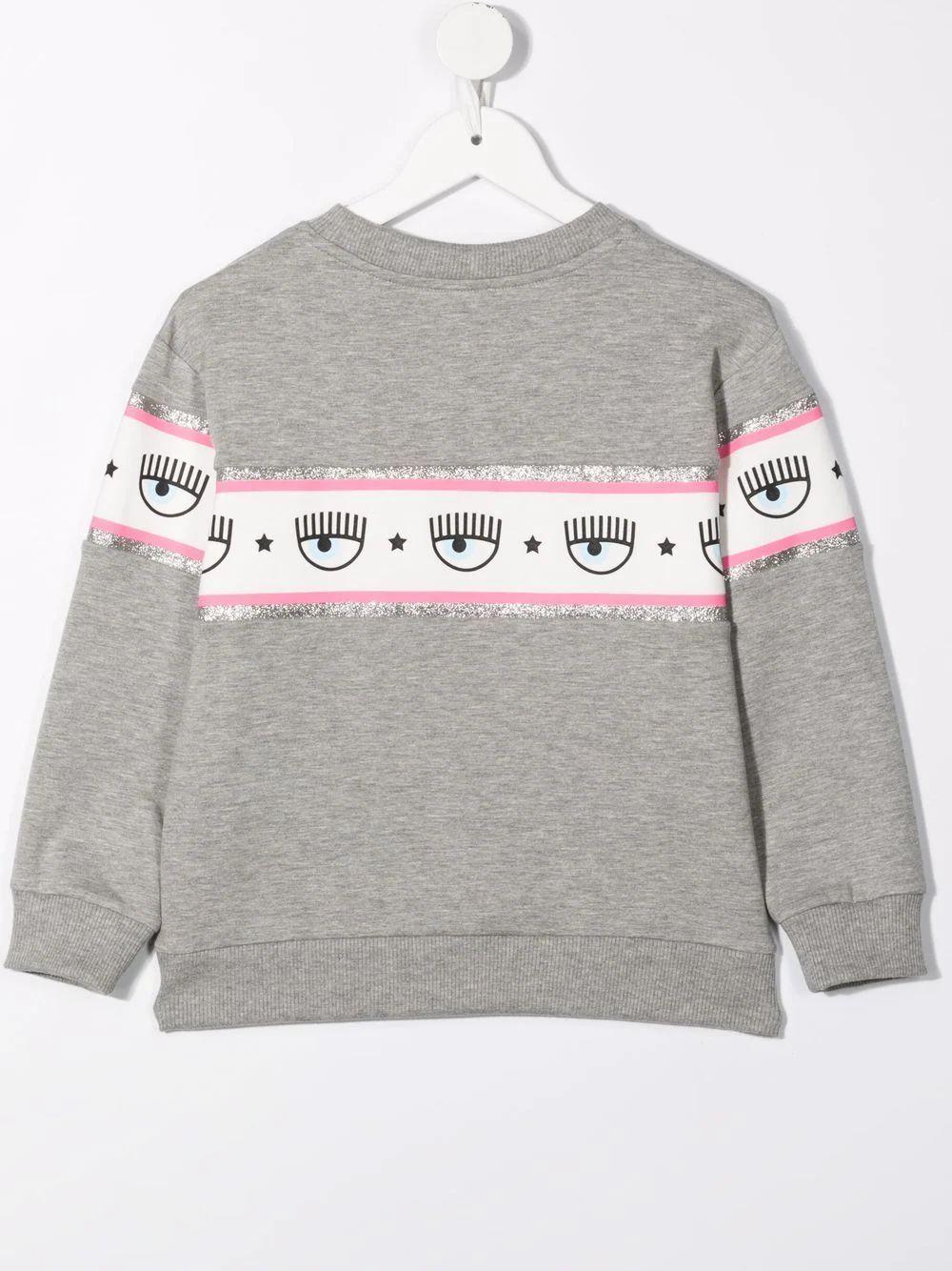 CHIARA FERRAGNI | Sweatshirt | 59861580720032
