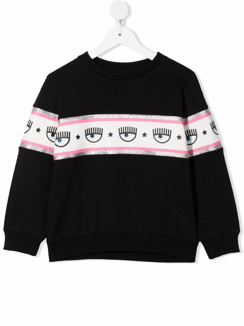 CHIARA FERRAGNI   Sweatshirt   59861580720050