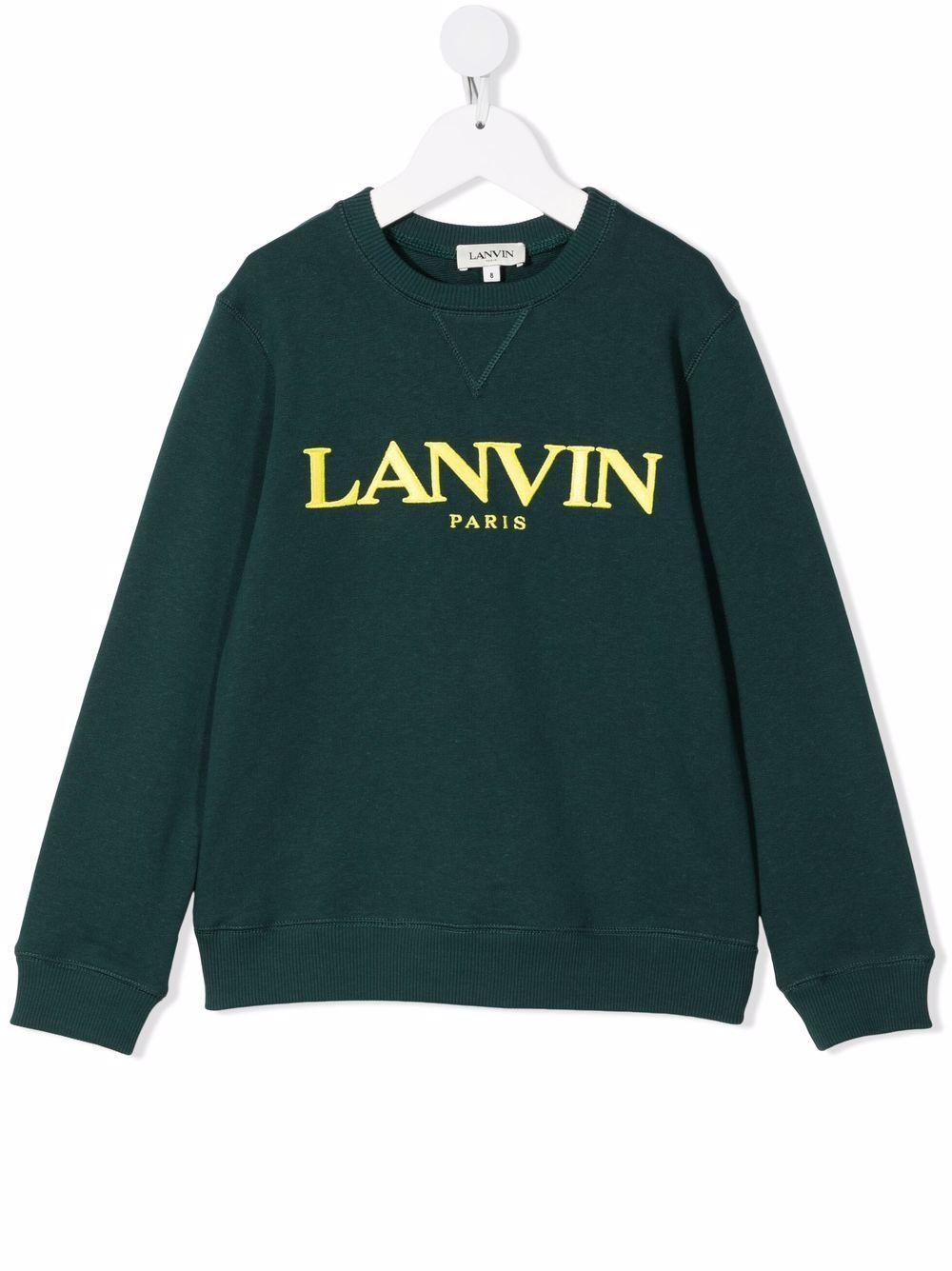 Lanvin | Felpa | N25053666