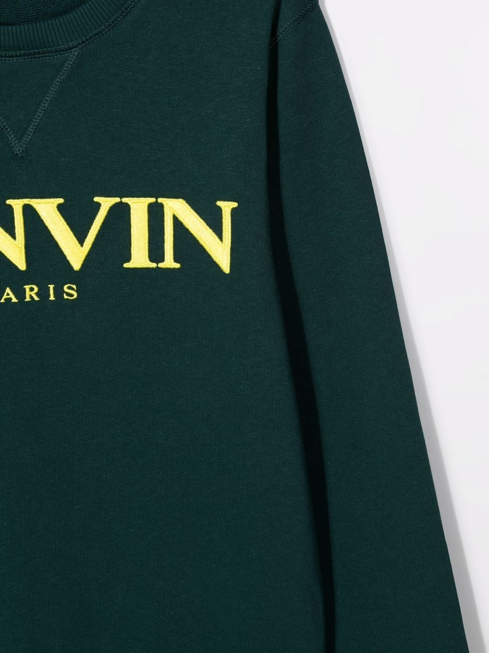 Lanvin | Felpa | N25053666T