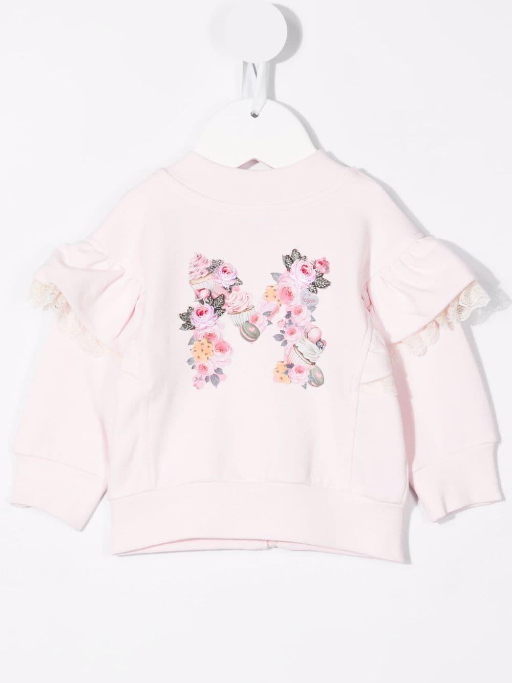 MONNALISA BEBE | Sweatshirt | 398801R380010091