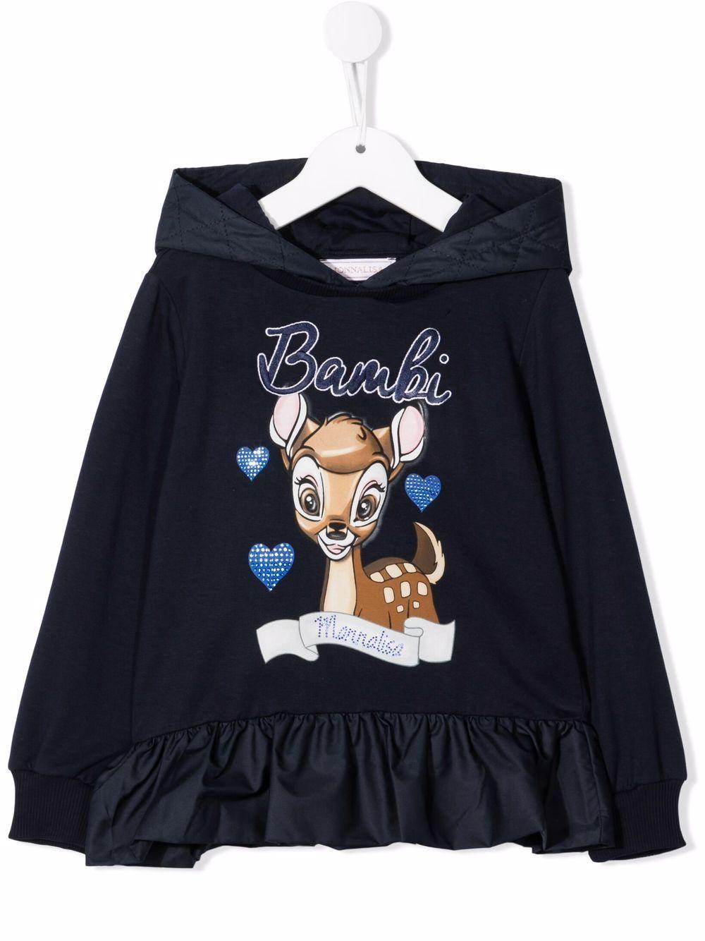 MONNALISA   Sweatshirt   198619RG8072056S