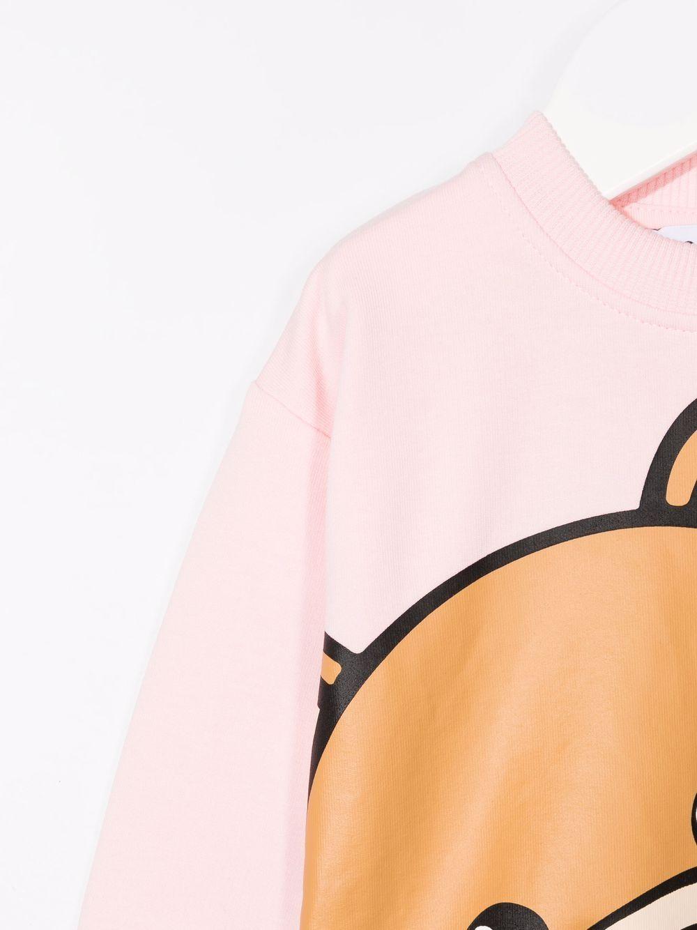 MOSCHINO BABY | Sweatshirt | MMF03NLDA1650209