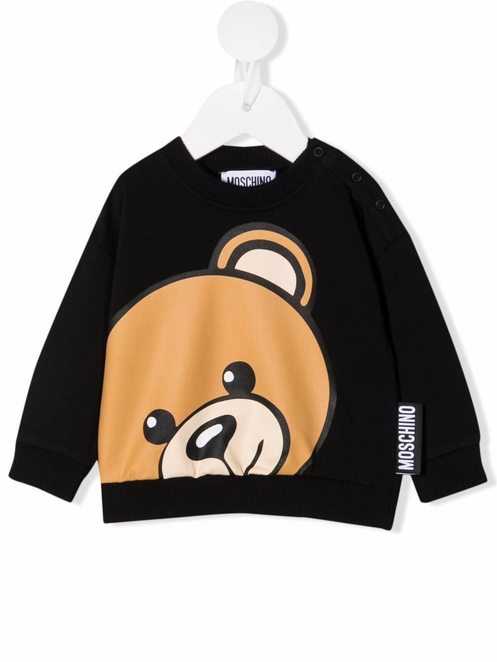 MOSCHINO BABY   Sweatshirt   MMF03NLDA1660100