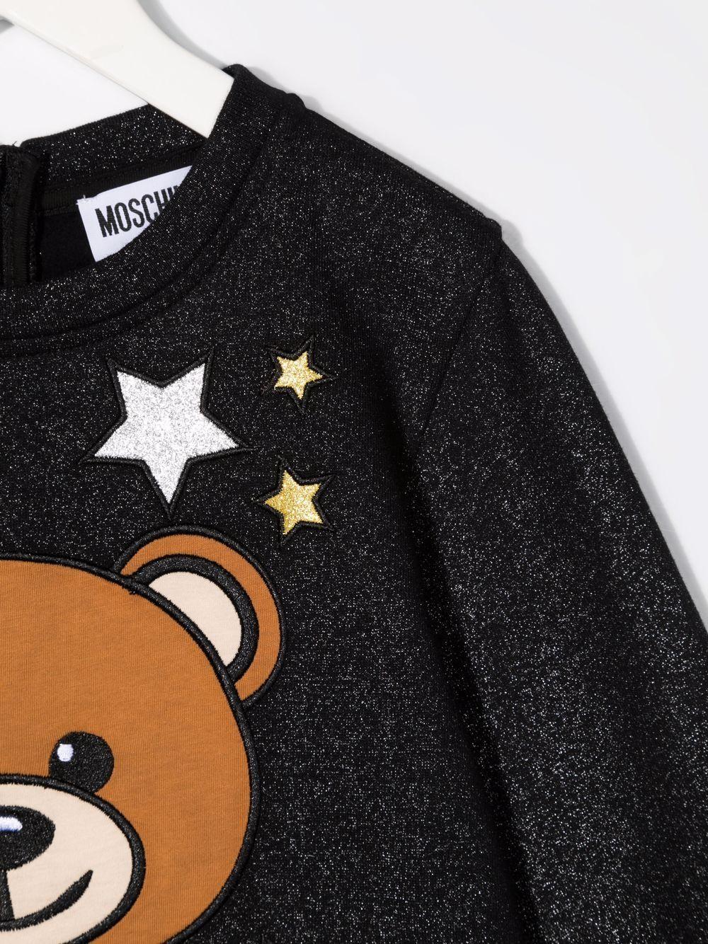MOSCHINO KIDS   Sweatshirt   HDF03CLCA2560100