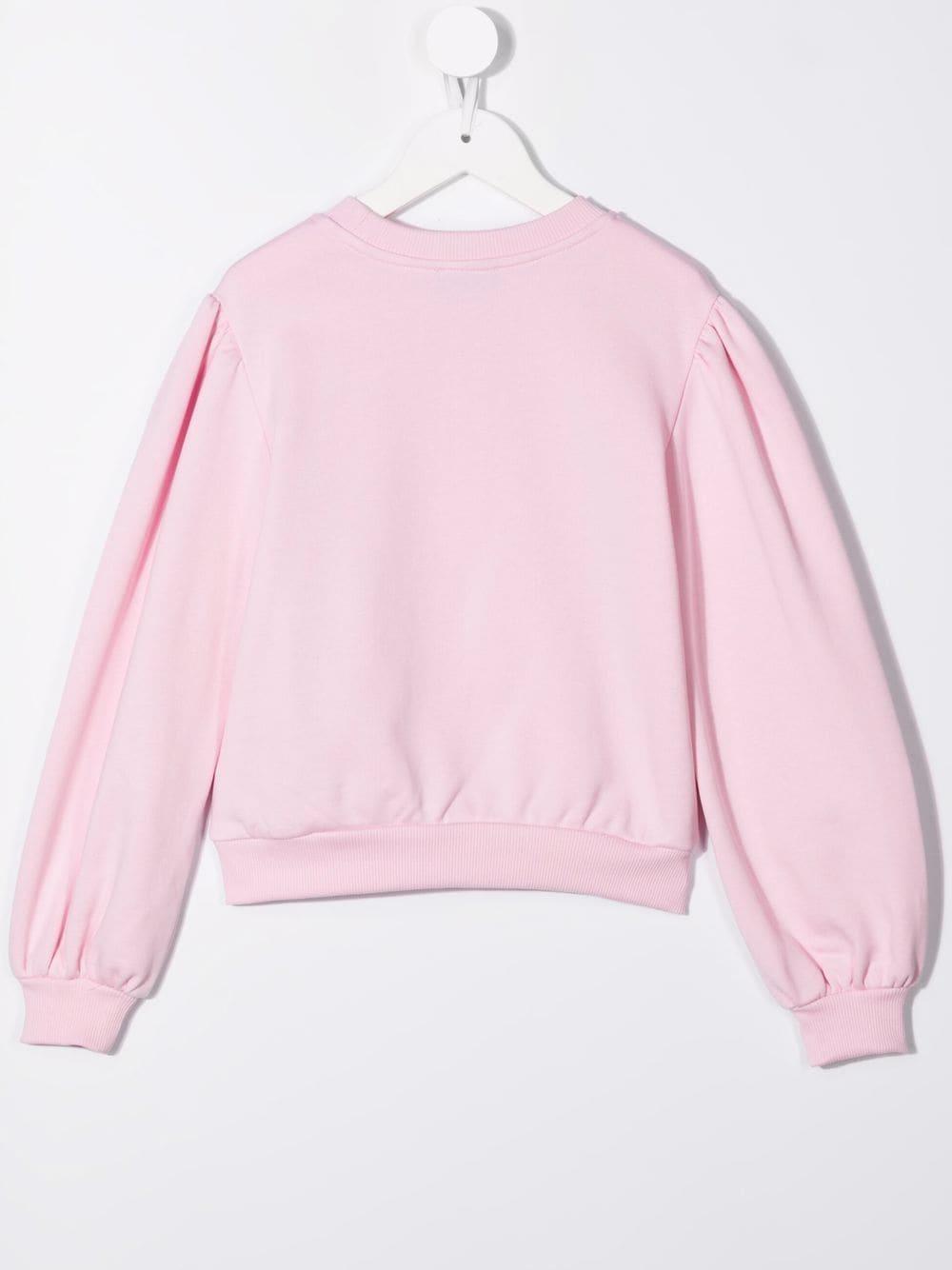 MOSCHINO KIDS | Sweatshirt | HDF03JLCA2350256