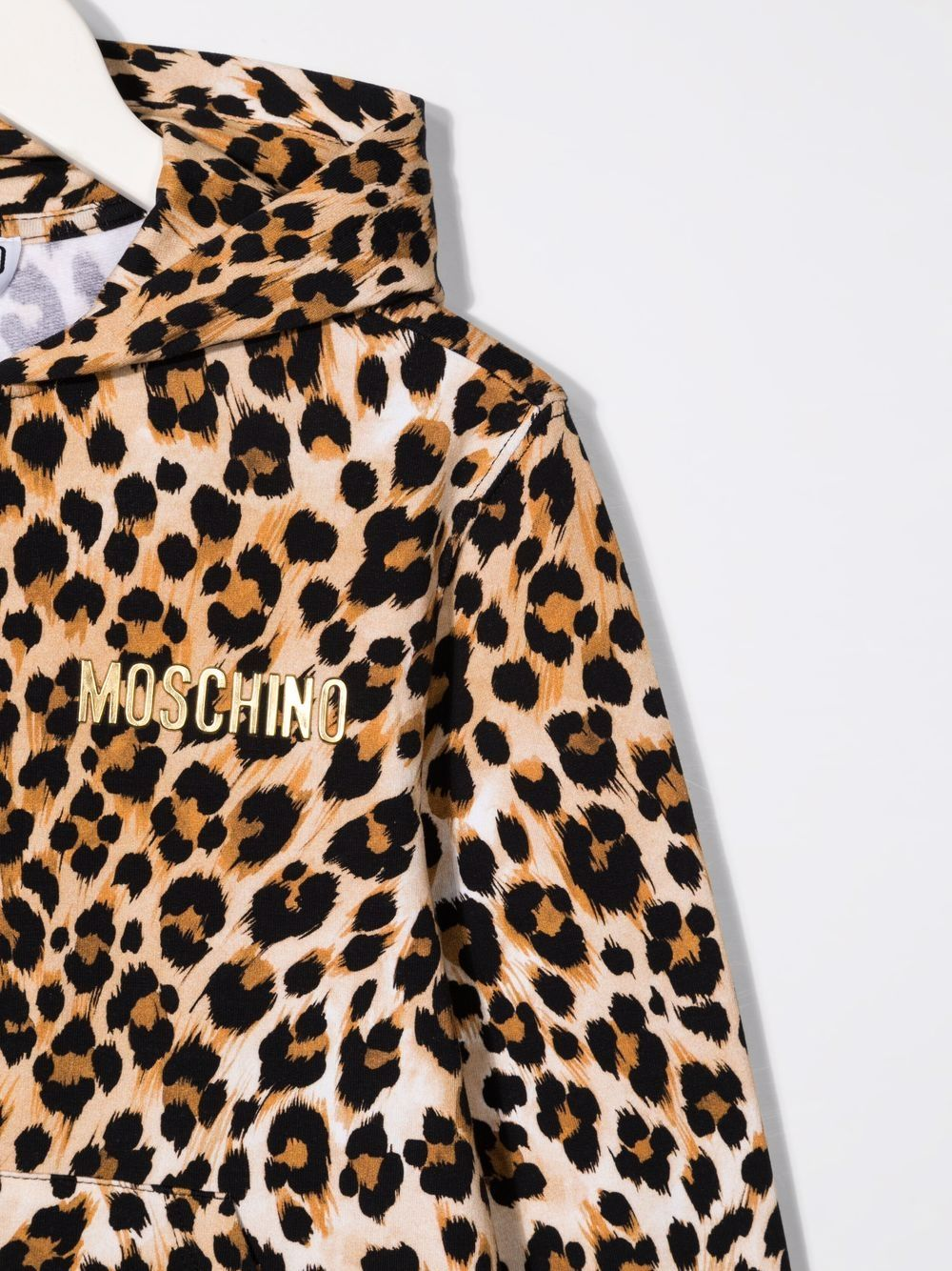 MOSCHINO KIDS | Sweatshirt | HUF05ALDB7584302