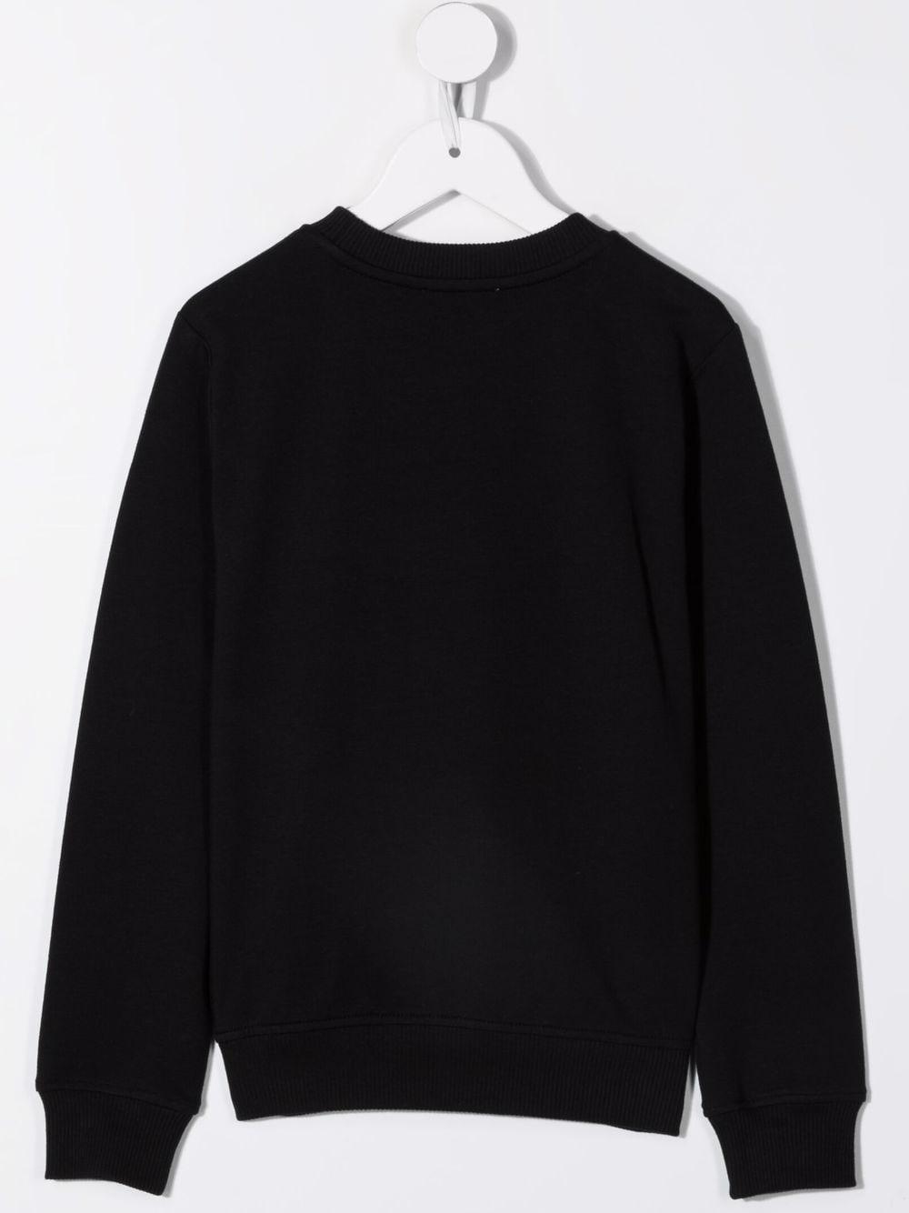 MOSCHINO KIDS | Sweatshirt | HUF05LLDA1860100