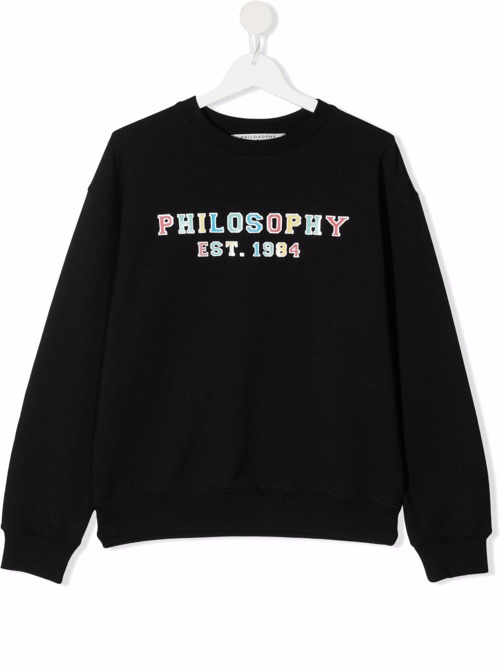 Philosofy kids | Sweatshirt | PJFE56FE147YP002N002T