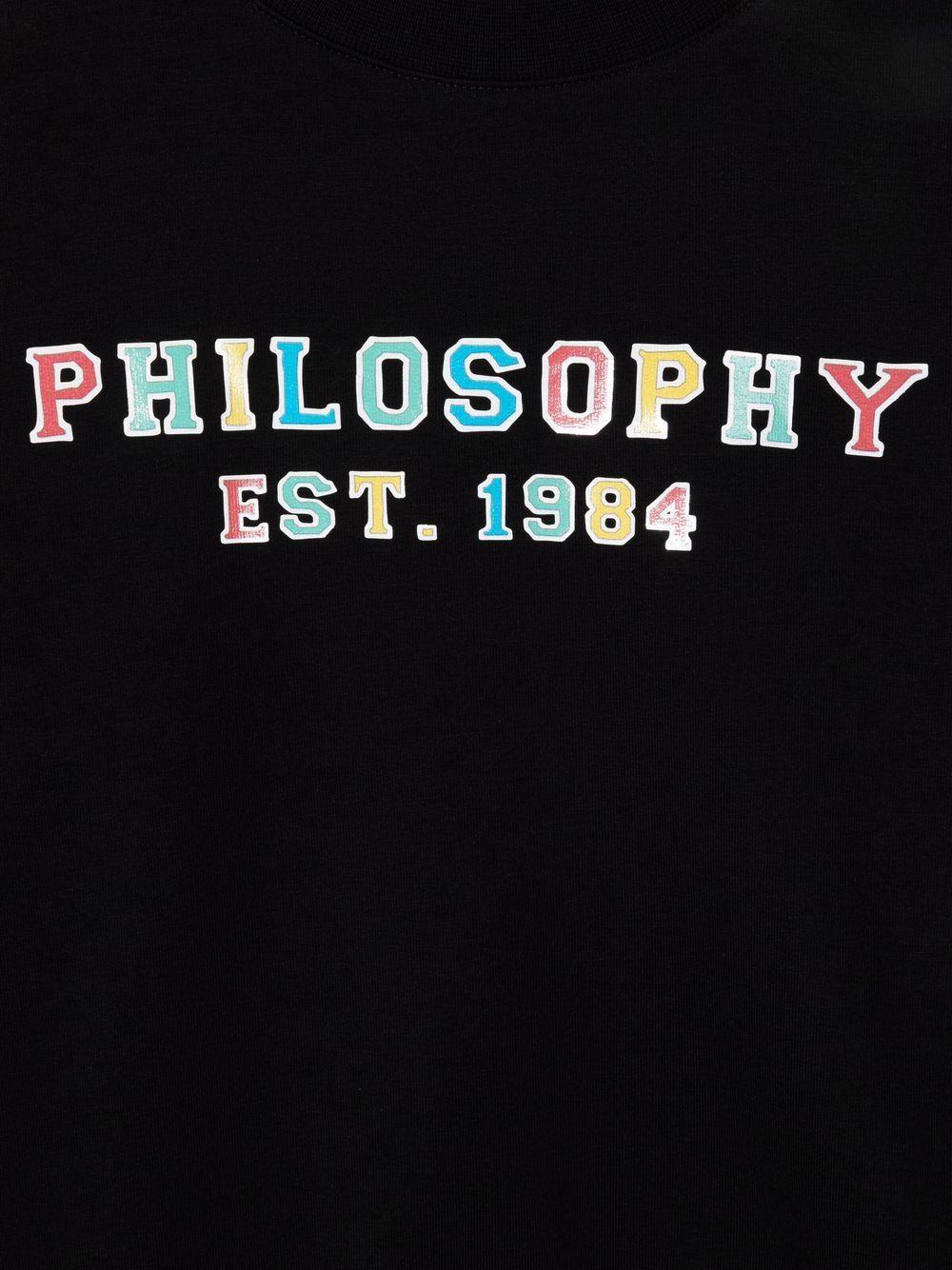 Philosofy kids   Sweatshirt   PJFE56FE147YP002N002