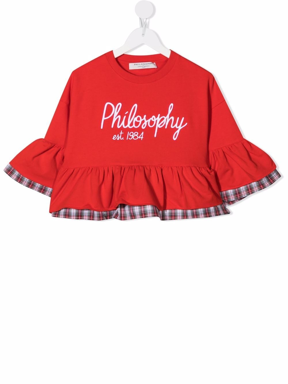 Philosofy kids | Sweatshirt | PJFE59FE147YP0343034