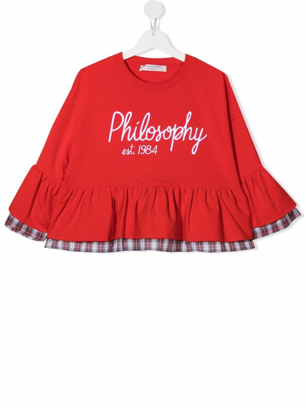 Philosofy kids   Sweatshirt   PJFE59FE147YP0343034T