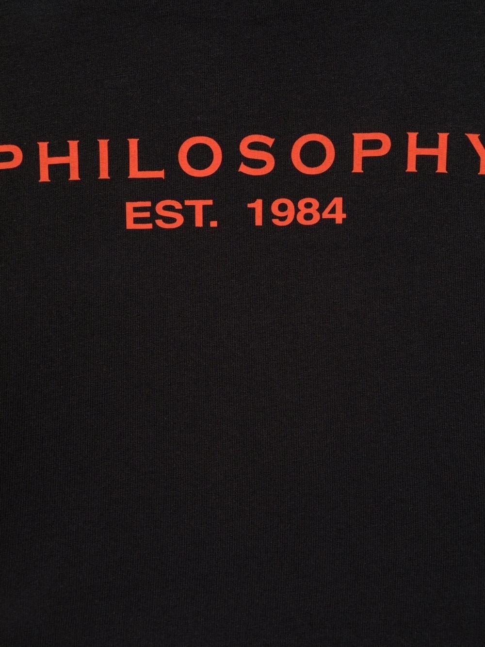 Philosofy kids | Sweatshirt | PJFE60FE147YP005N015T