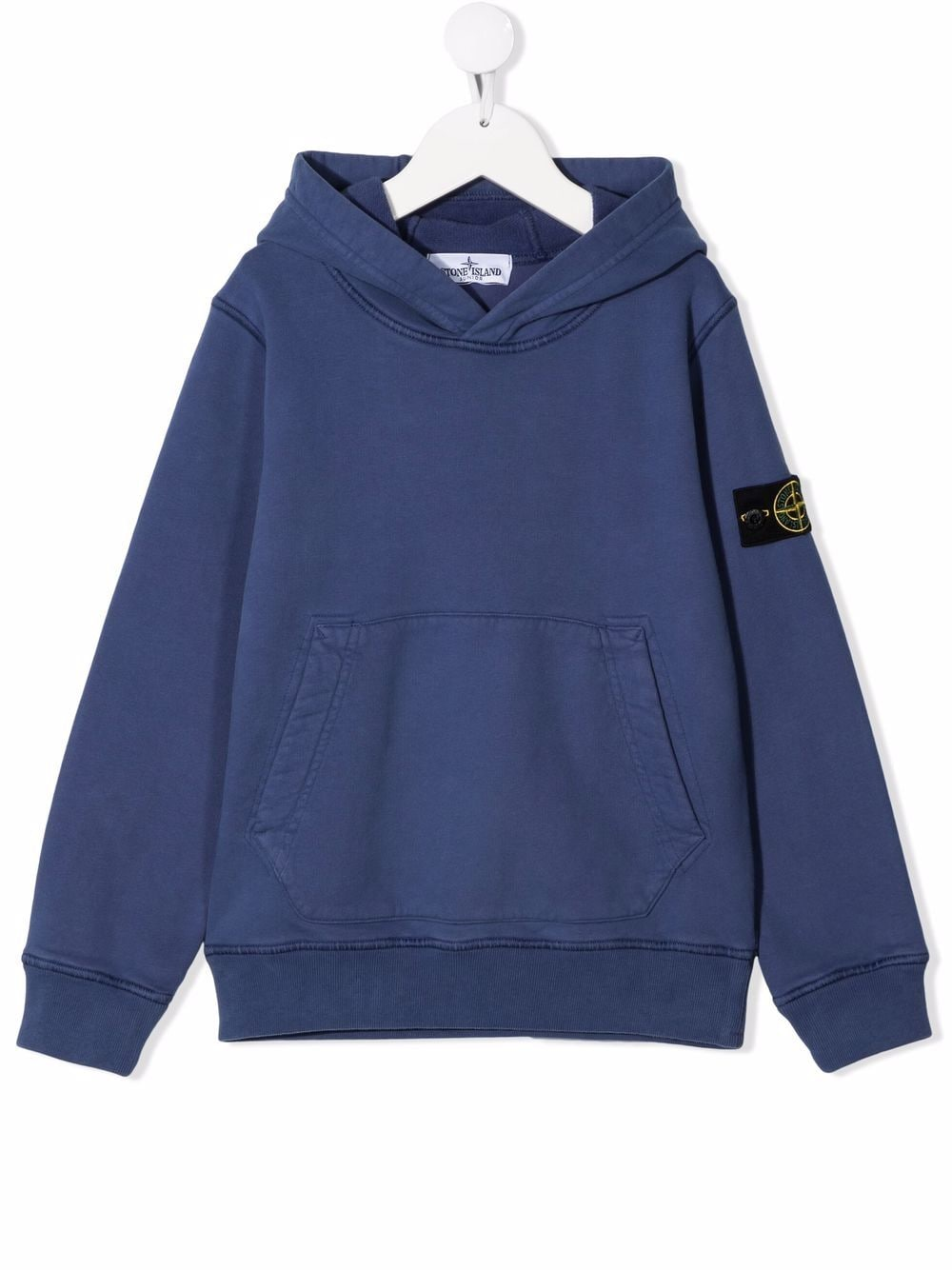 Stone Island junior   Sweatshirt   751661640V0027