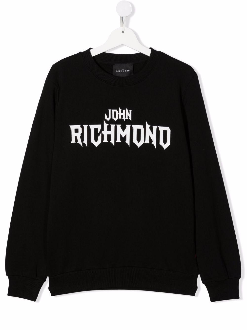 john richmond | Sweatshirt | RBA21015FEW3079T