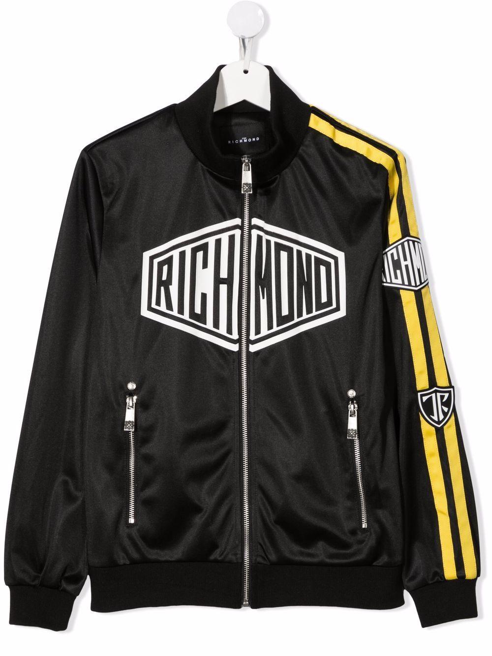 john richmond   Sweatshirt   RBA21017FEW0691T