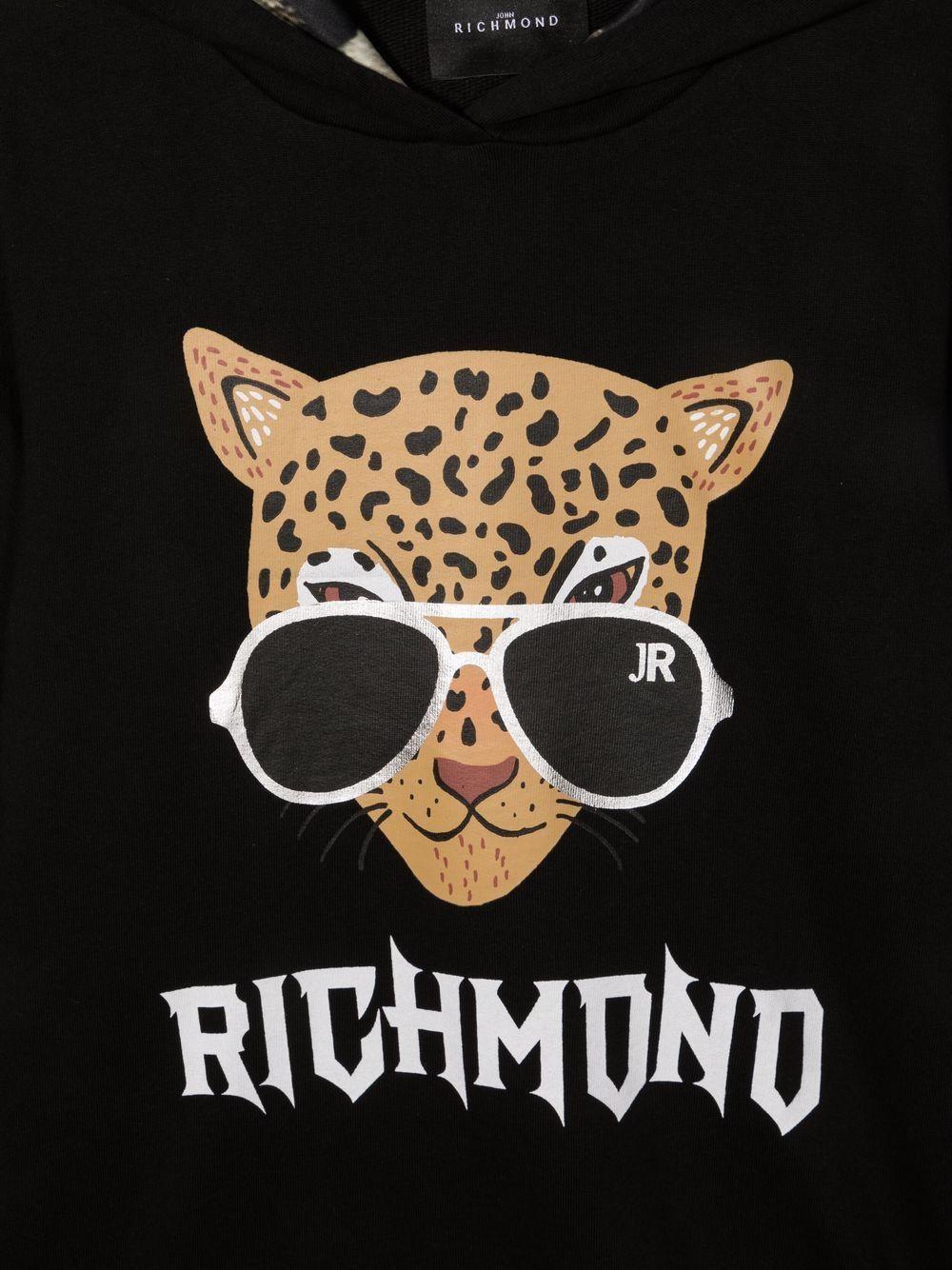 john richmond | Sweatshirt | RBA21046FEW0148T