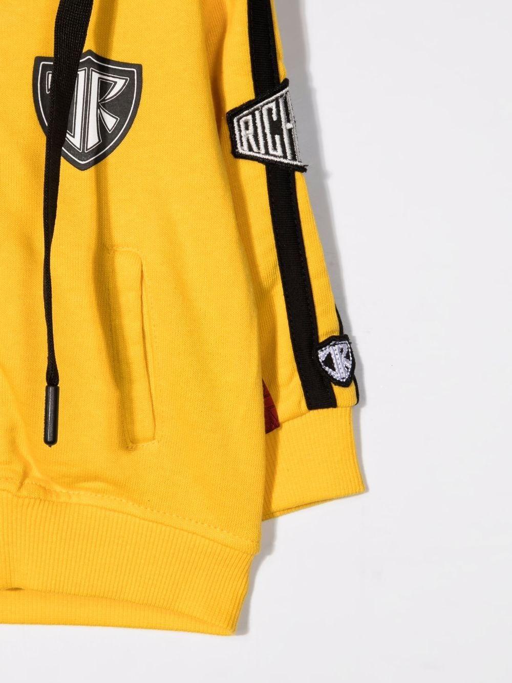 john richmond | Sweatshirt | RIA21013FEW5379