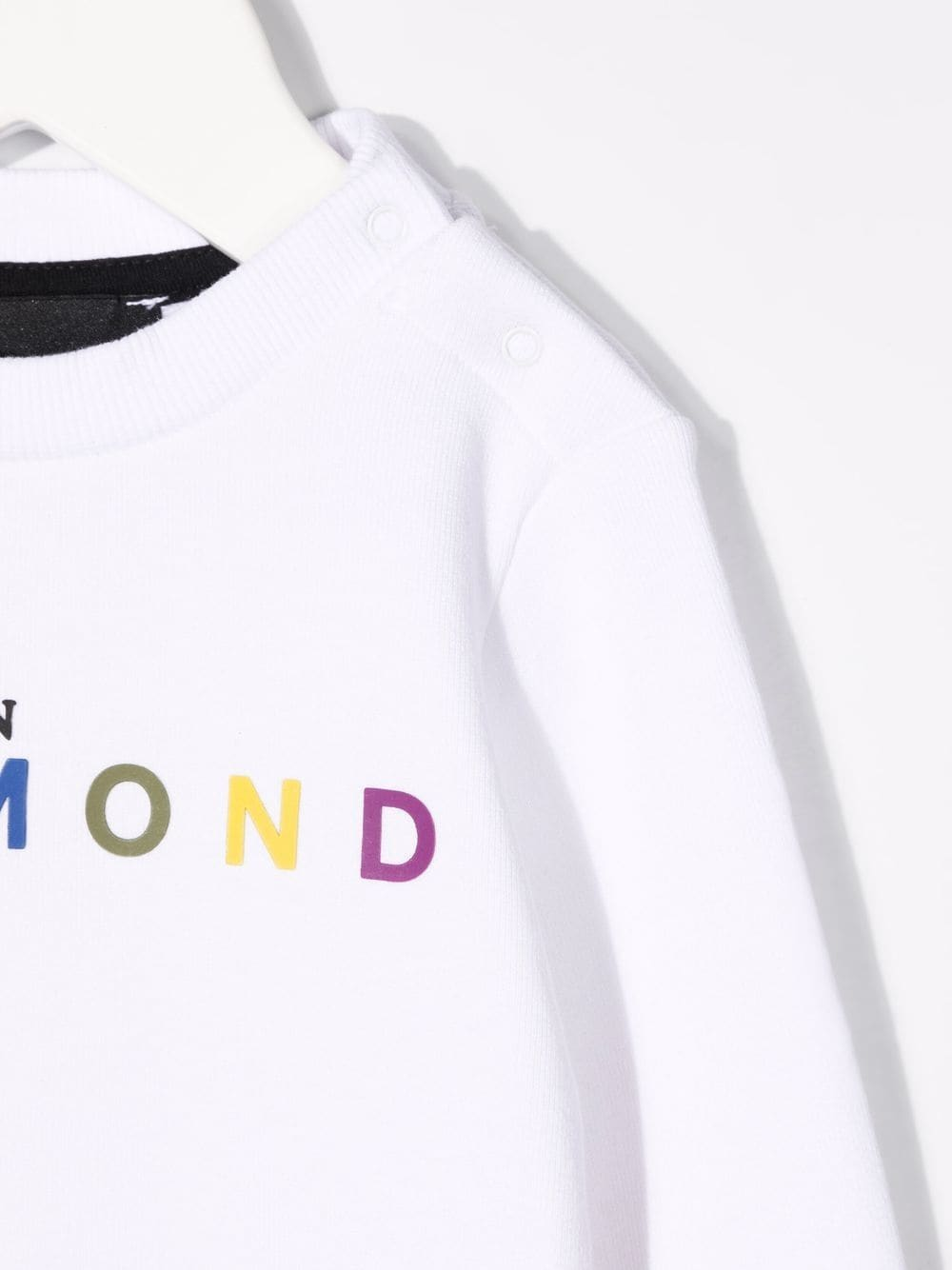 john richmond | Sweatshirt | RIA21057FEW0150