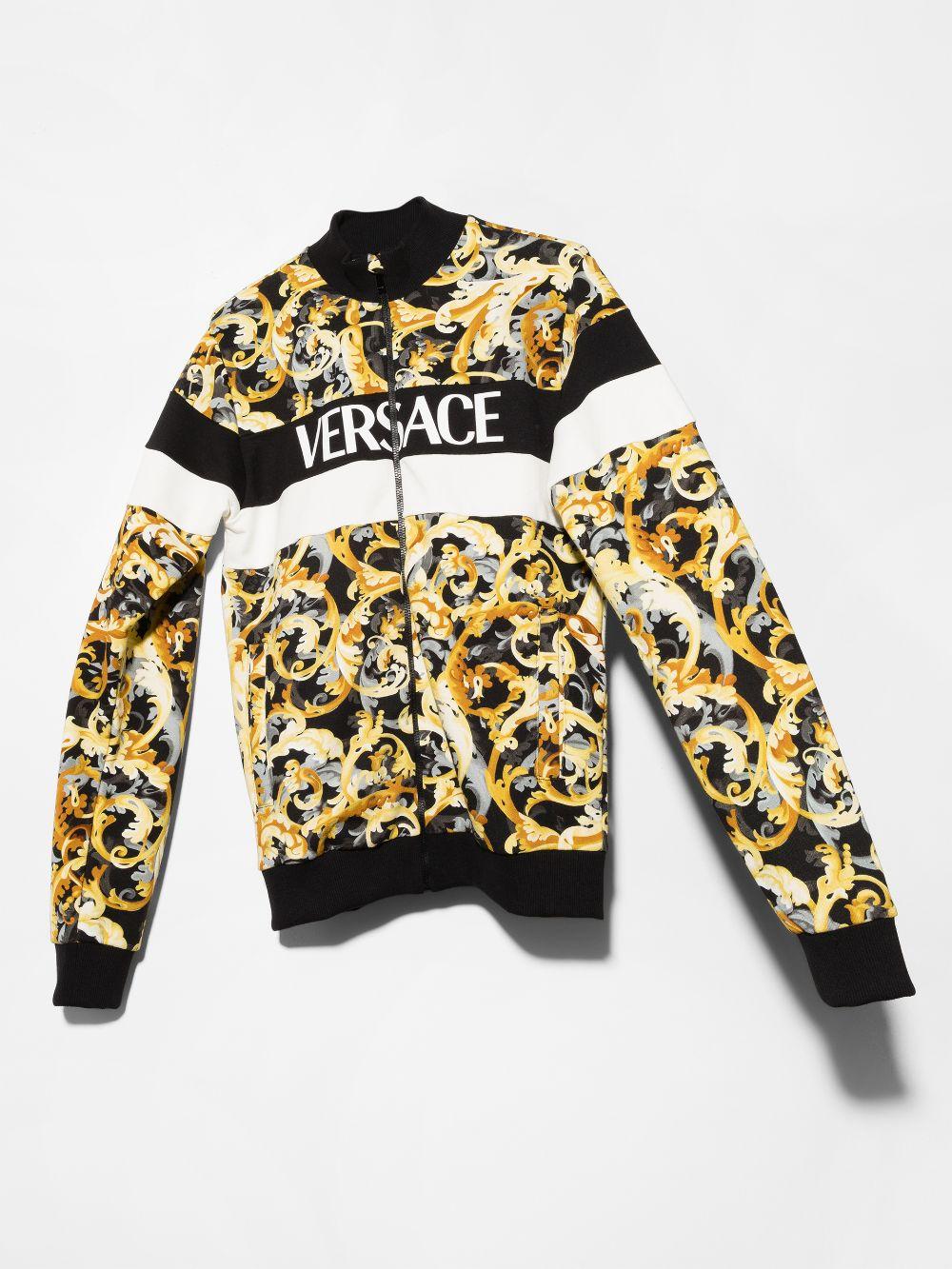 young versace | Sweatshirt | 10004411A013766B110