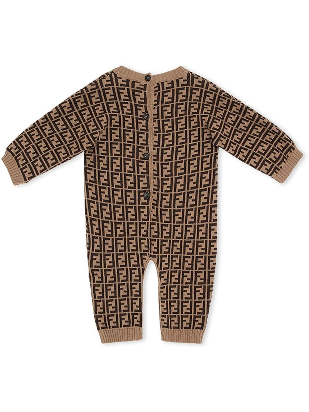 FENDI | Mini Suit | BUL035A3TEF0LMJ