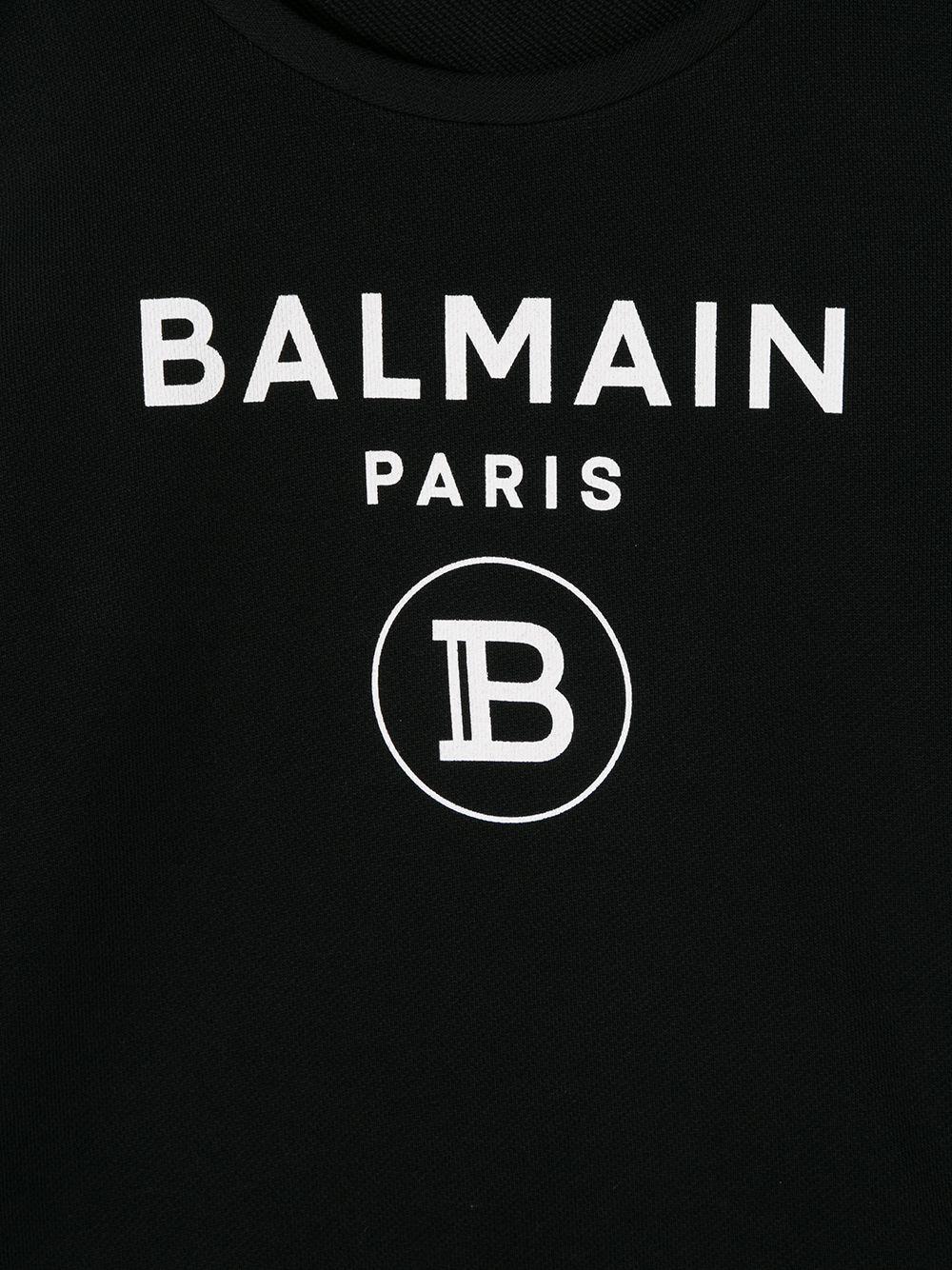 Balmain | Felpa | 6M4020MX270930