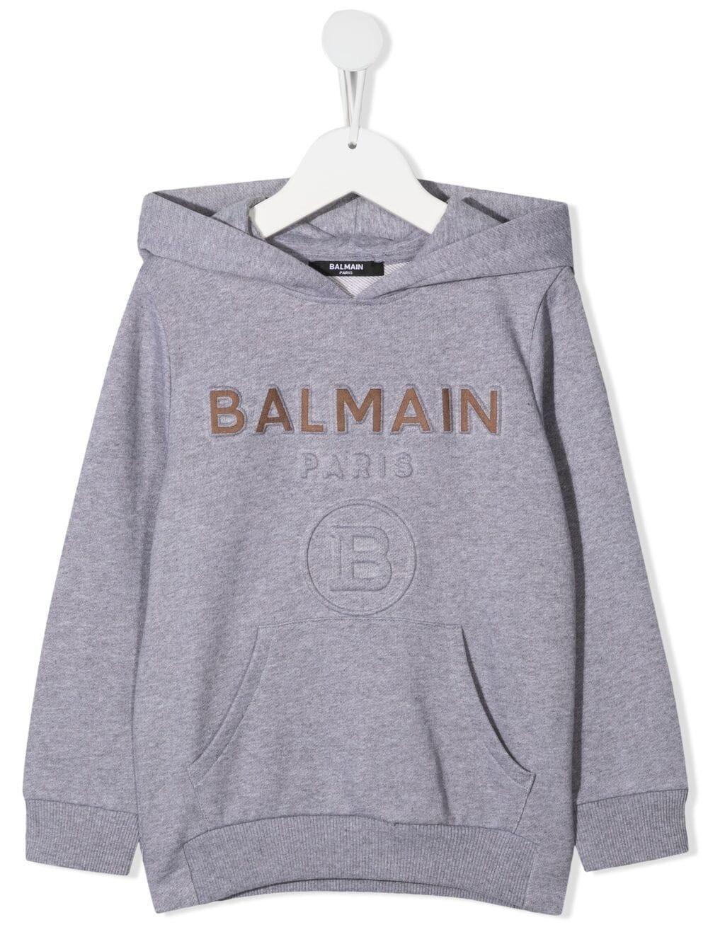 Balmain | Sweatshirt | 6O4590OX370905