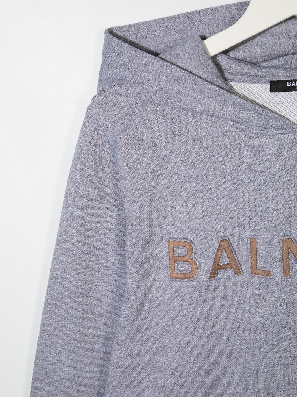Balmain | Sweatshirt | 6O4590OX370905T