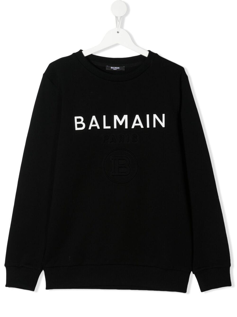 Balmain | Felpa | 6O4680OX370930T