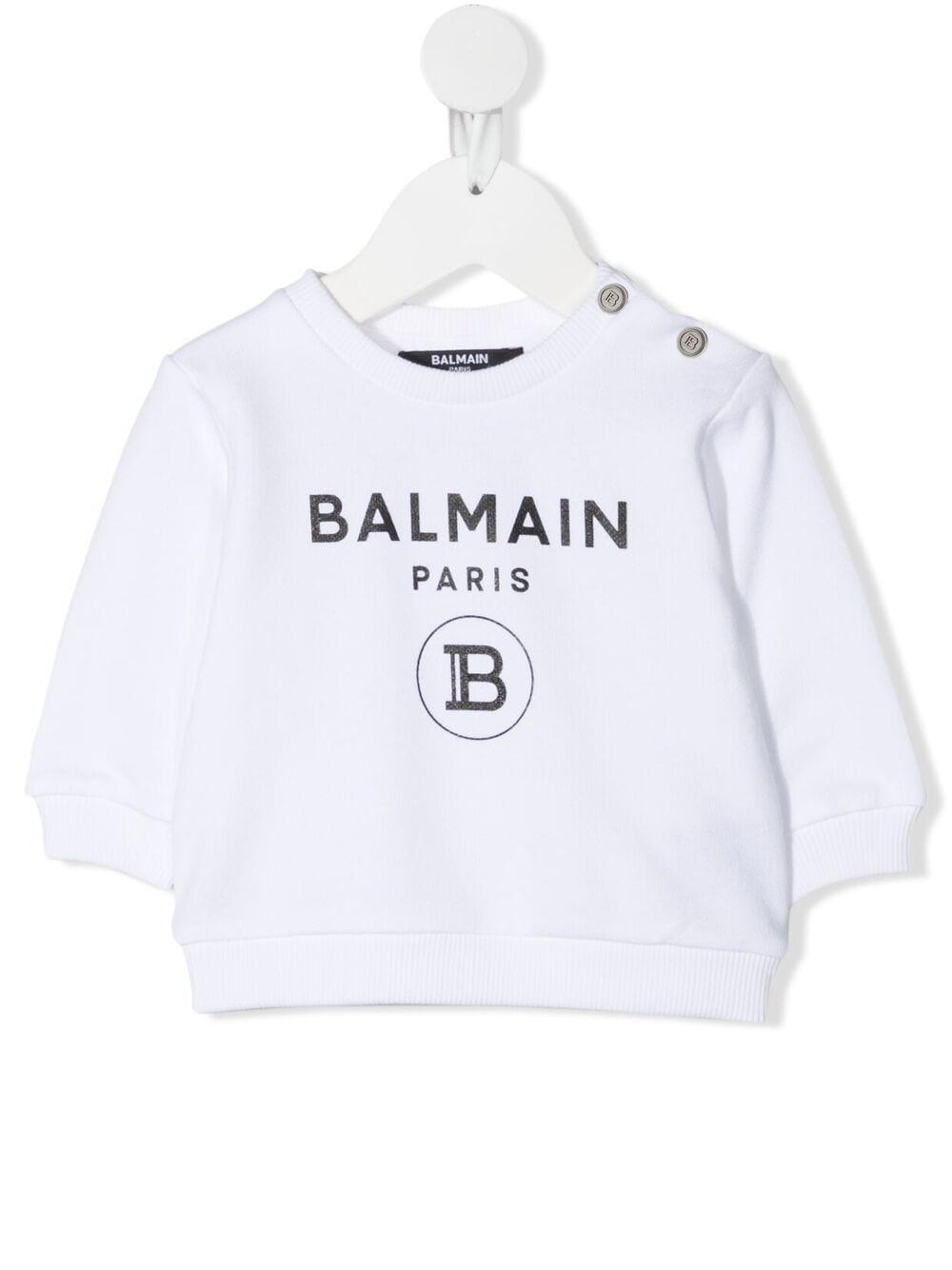 Balmain | Sweatshirt | 6O4A10OX370100NE