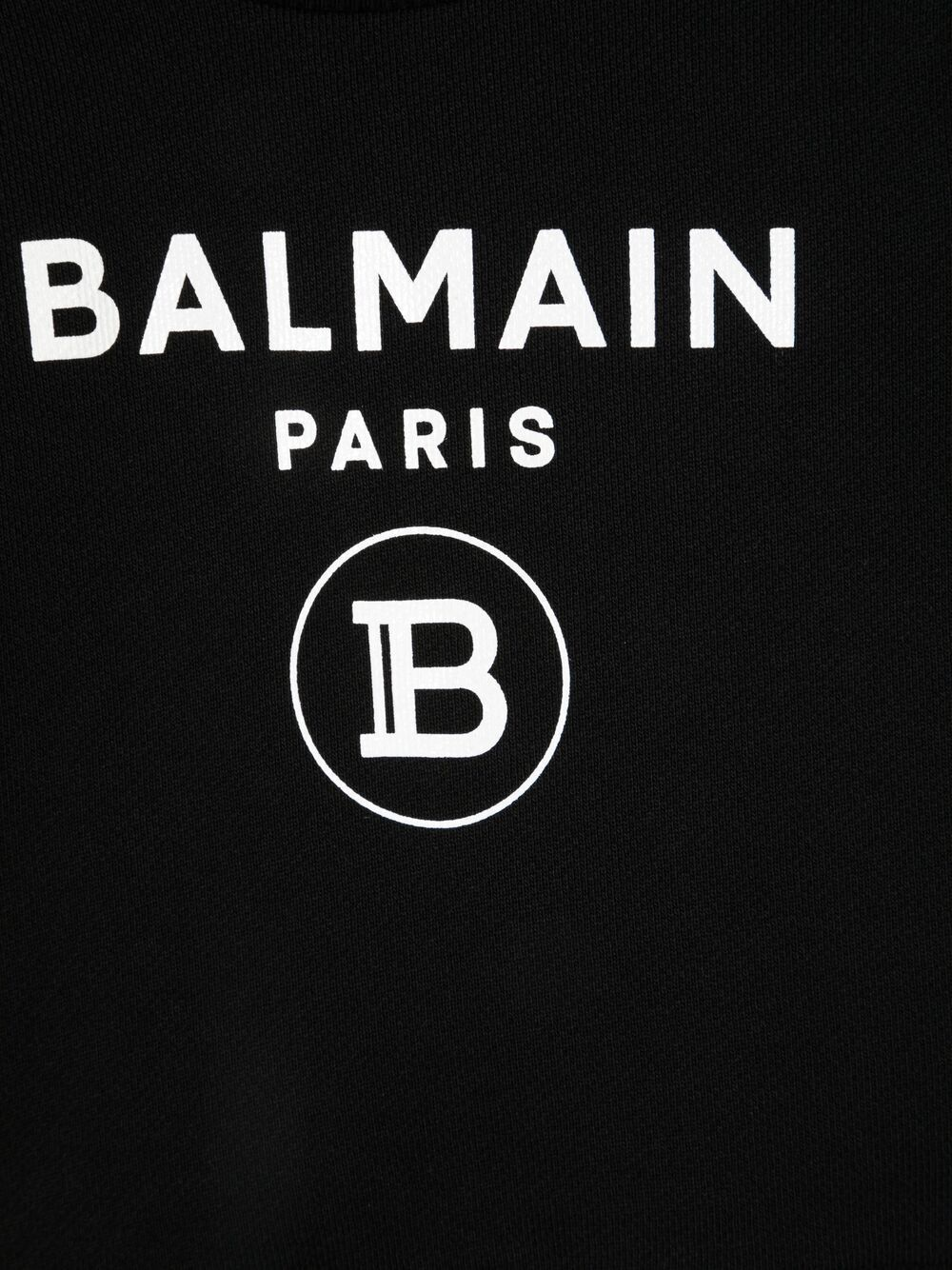 Balmain | Sweatshirt | 6O4A10OX370930BC