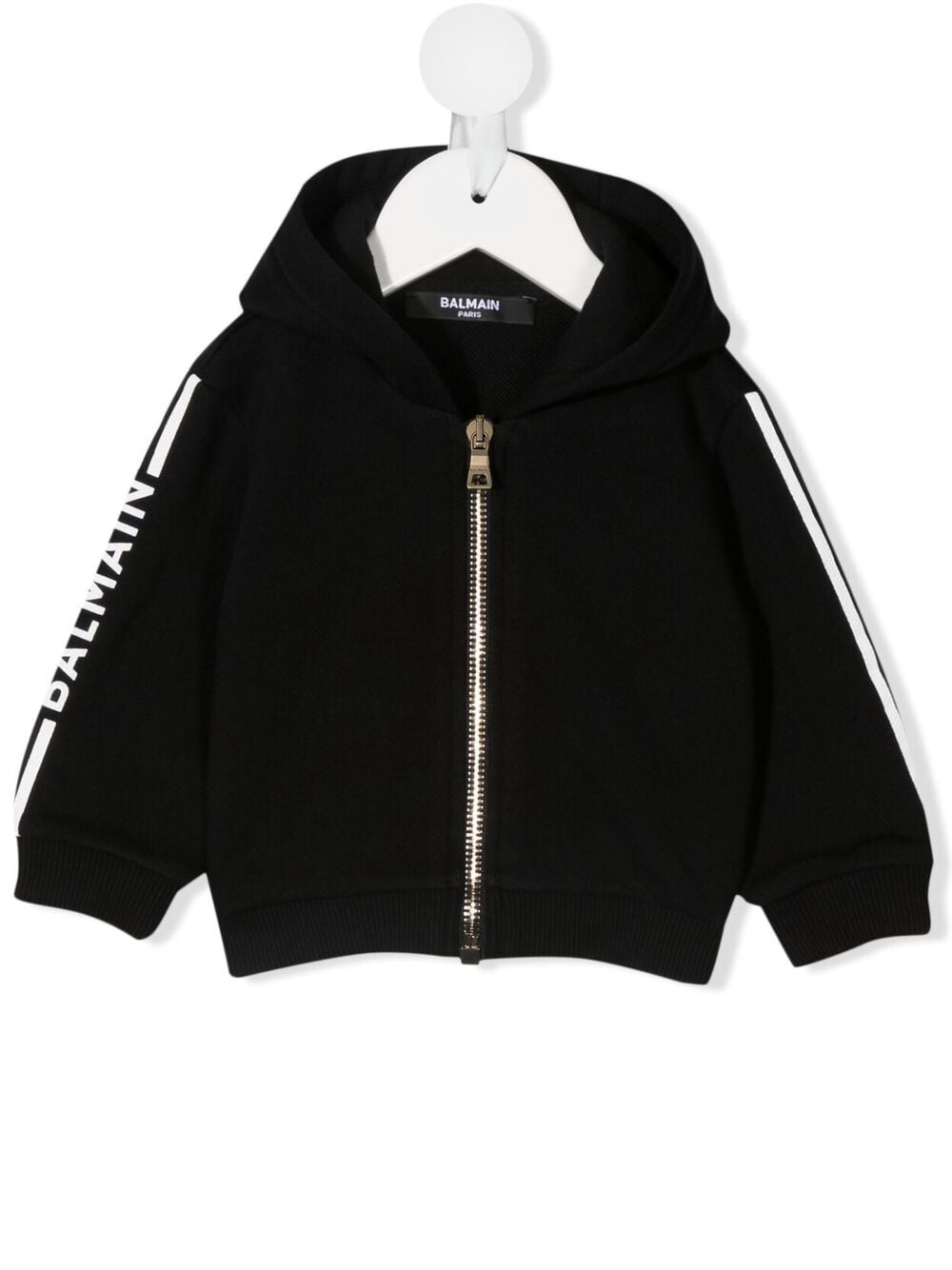 Balmain | Sweatshirt | 6O4A40OX370930BC