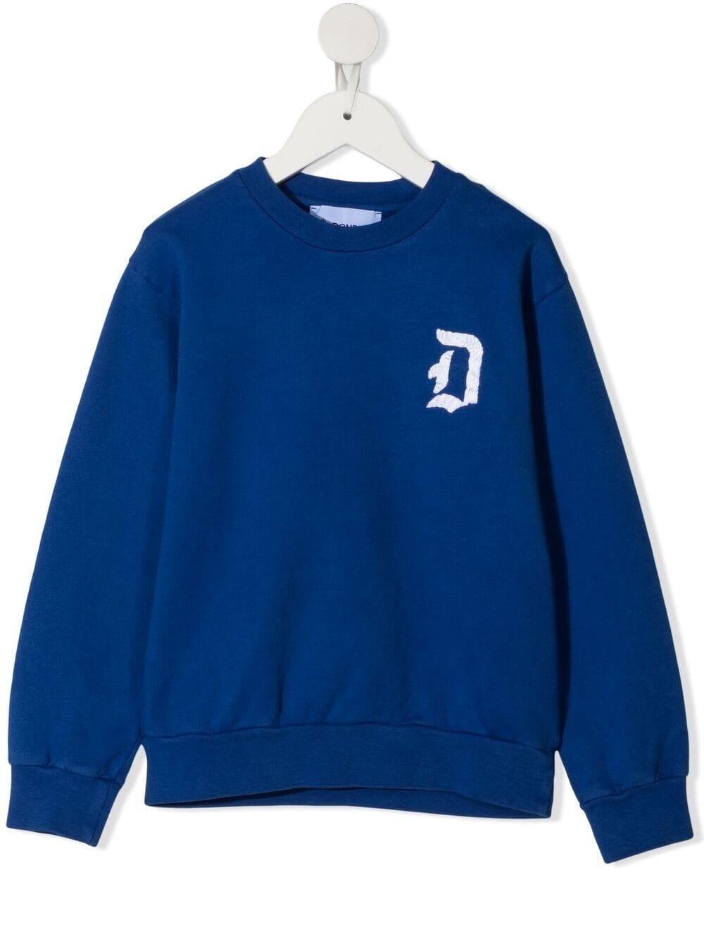 DONDUP | Sweatshirt | DMFE52FE144WD0234026
