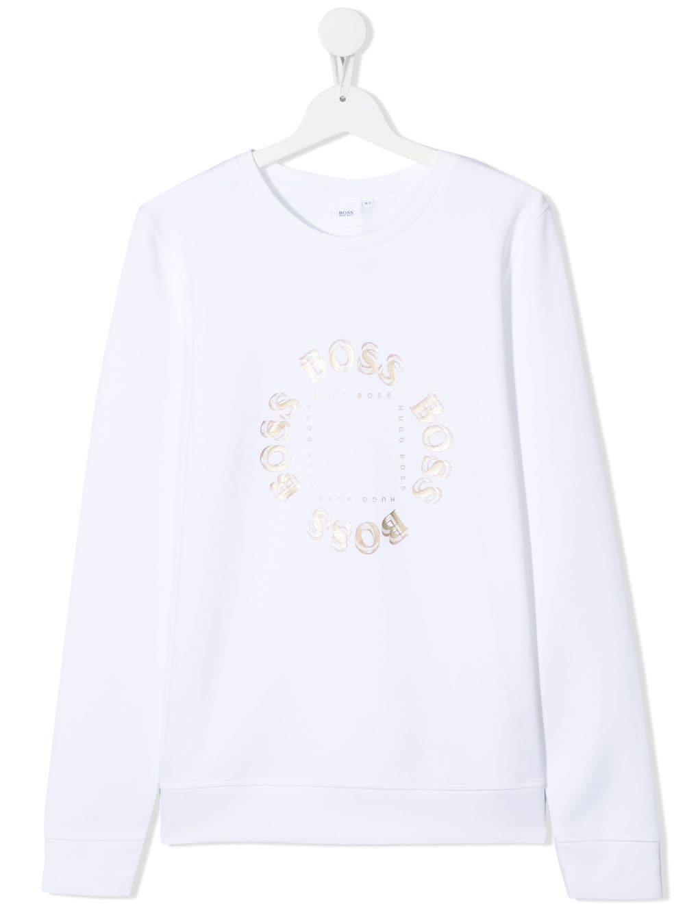 HUGO BOSS | Sweatshirt | J25L3910BT