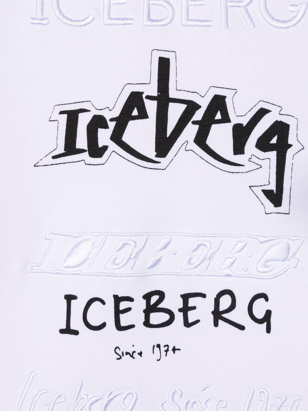 ICEBERG   Sweatshirt   MFICE1109J100T