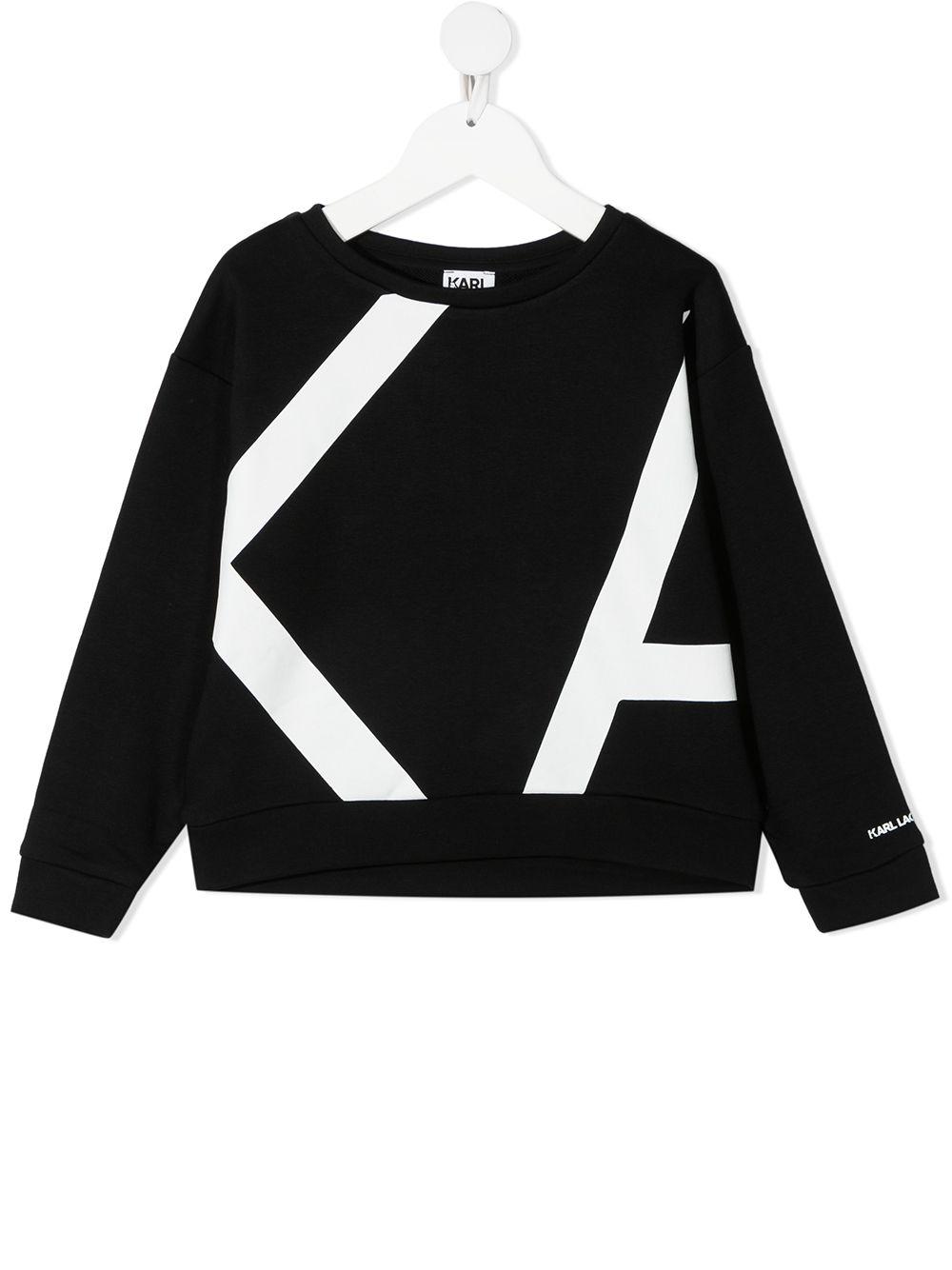 KARL LAGERFELD KIDS | Sweatshirt | Z1531109B