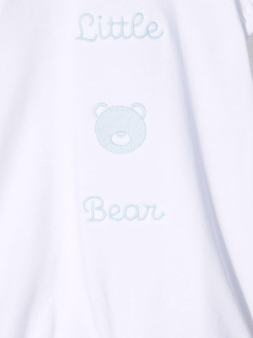 LITTLE BEAR   Romper   2064B/CE