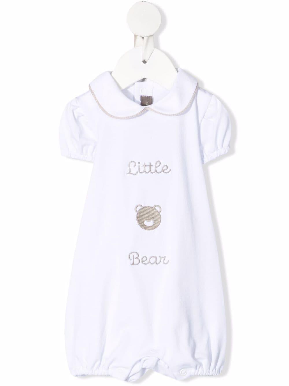 little bear pagliaccetto LITTLE BEAR   Pagliaccetto   2064B/CO