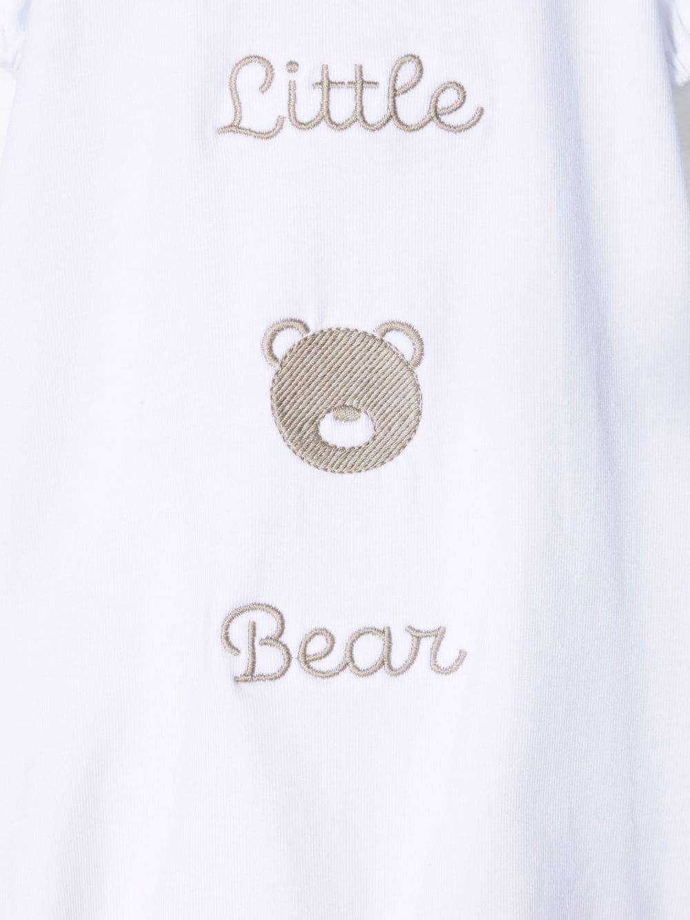 LITTLE BEAR | Romper | 2064B/CO