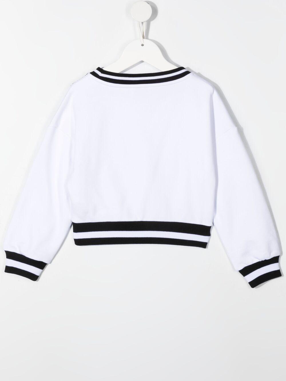 MONNALISA | Sweatshirt | 197608SO70020099
