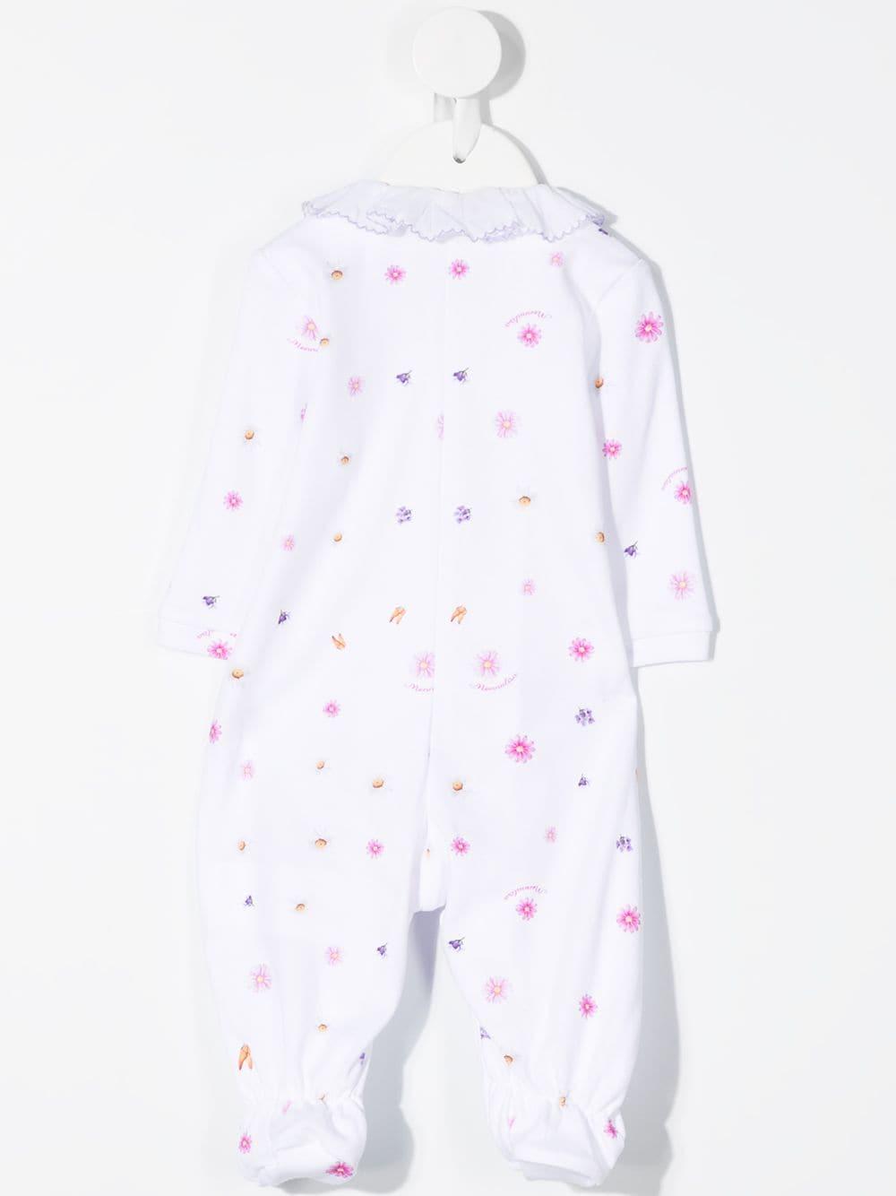 MONNALISA | Mini Suit | 357212A470399965