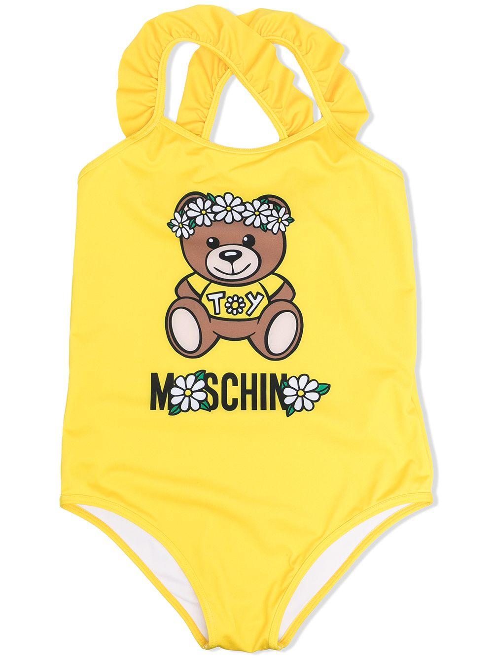 costume da bagno moschino junior MOSCHINO KIDS | Costume | HDL00GLKA0050162