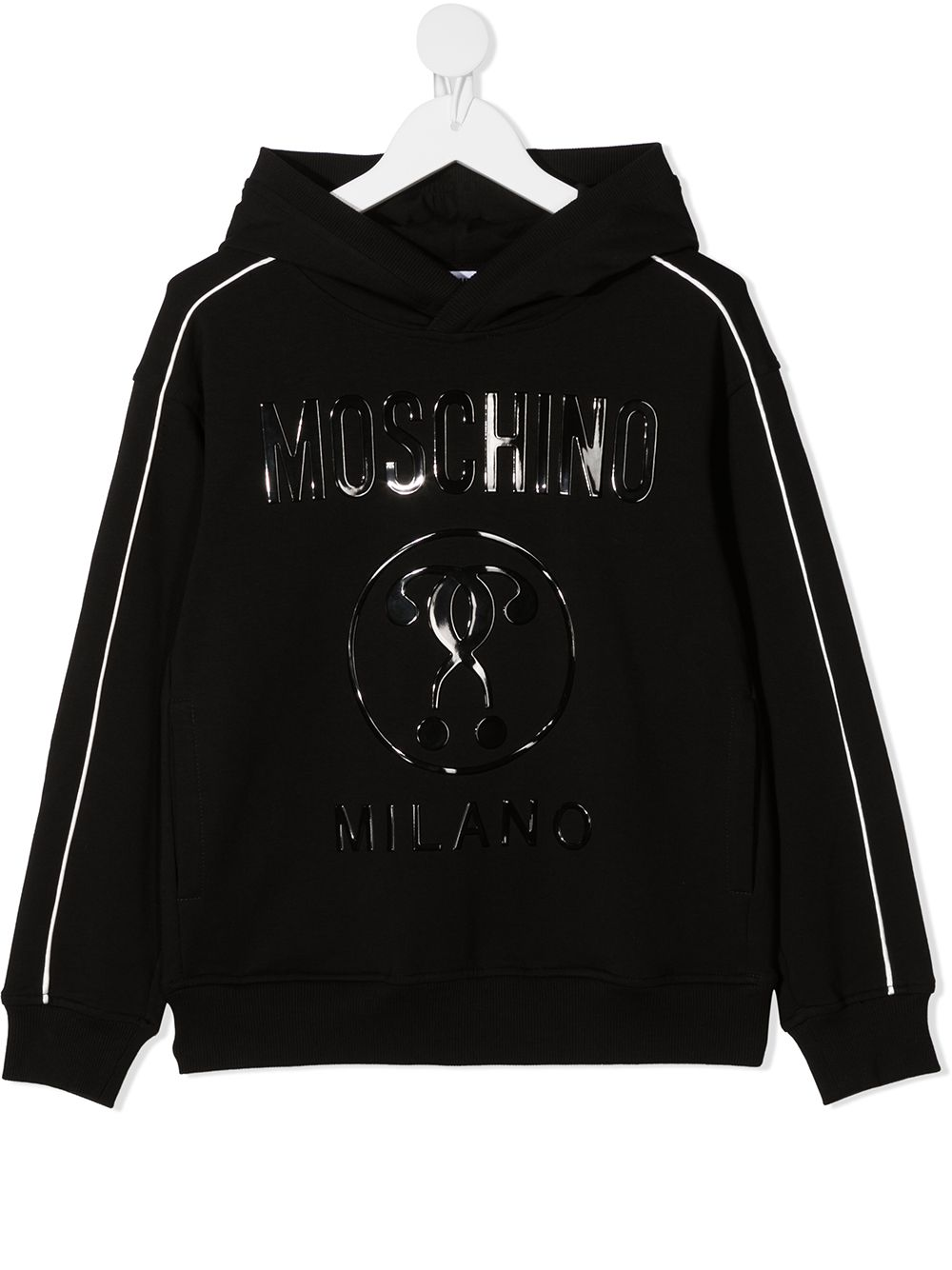 MOSCHINO KIDS | Sweatshirt | HUF04PLDA2560100