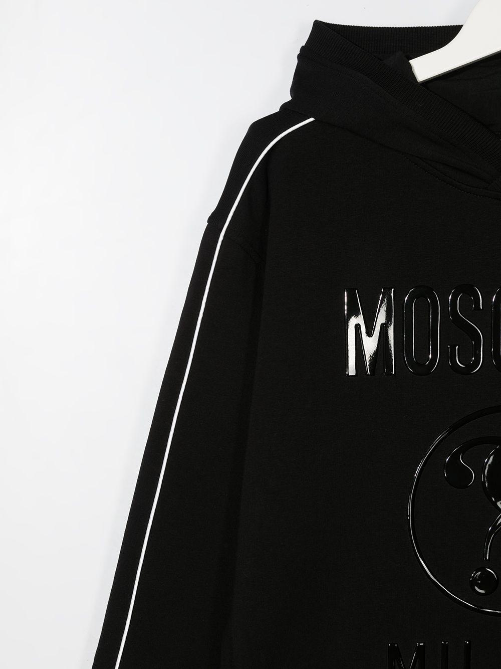 MOSCHINO KIDS | Sweatshirt | HUF04PLDA2560100T